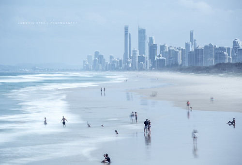 Gold Coast - Queensland | by fiston22