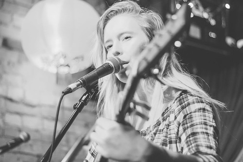 Skye Wallace // Painted Lady, March 11th | by sparrowtreeproductions