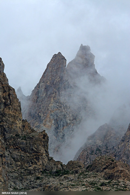 Unnamed Summits