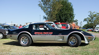 OFFICIAL PACE CAR