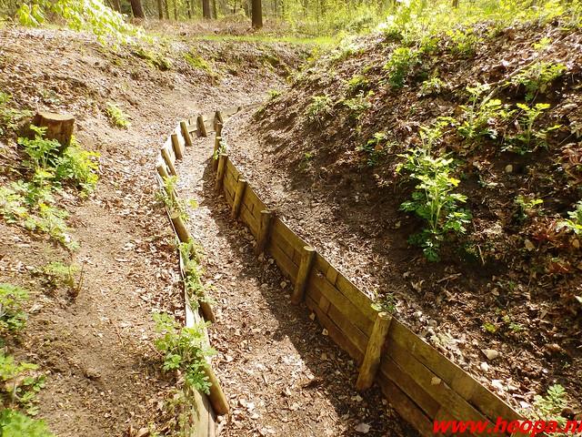 2016-04-30   Lentetocht  (klim) wandeling 40 Km  (92)