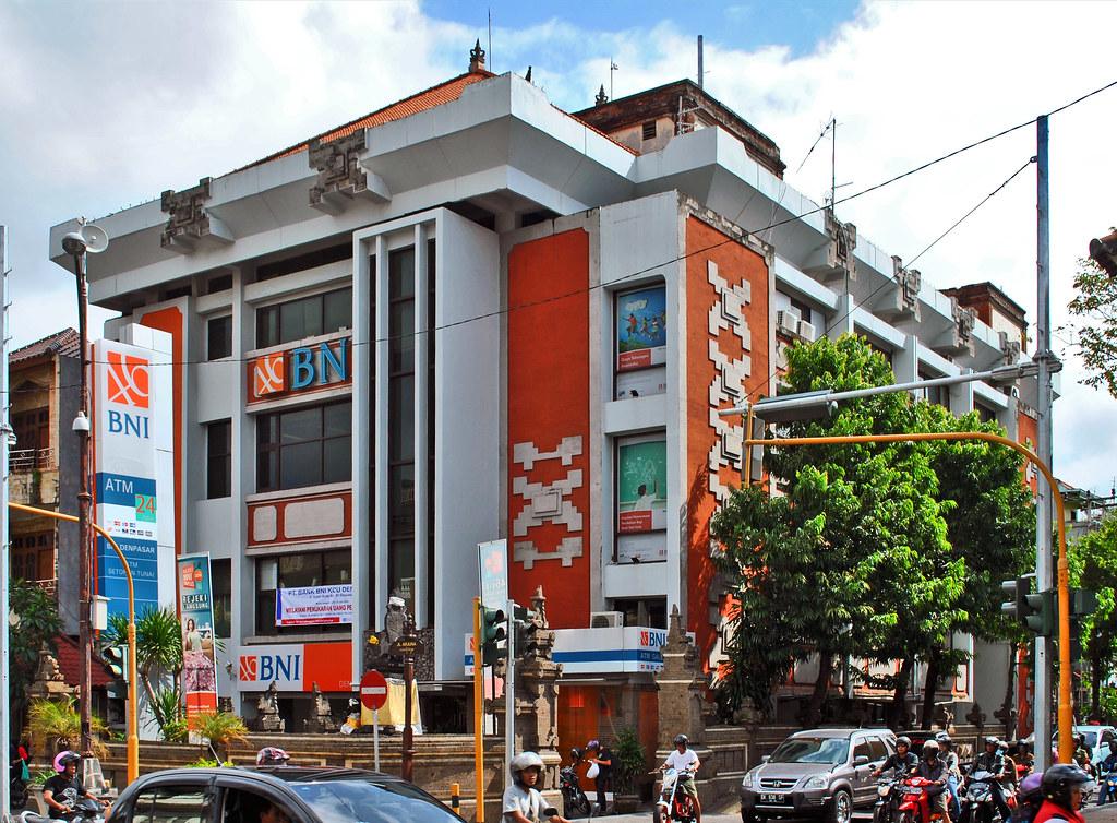 Bank BNI Gajah Mada