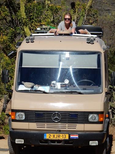 Rancho Verde - klussenbussen