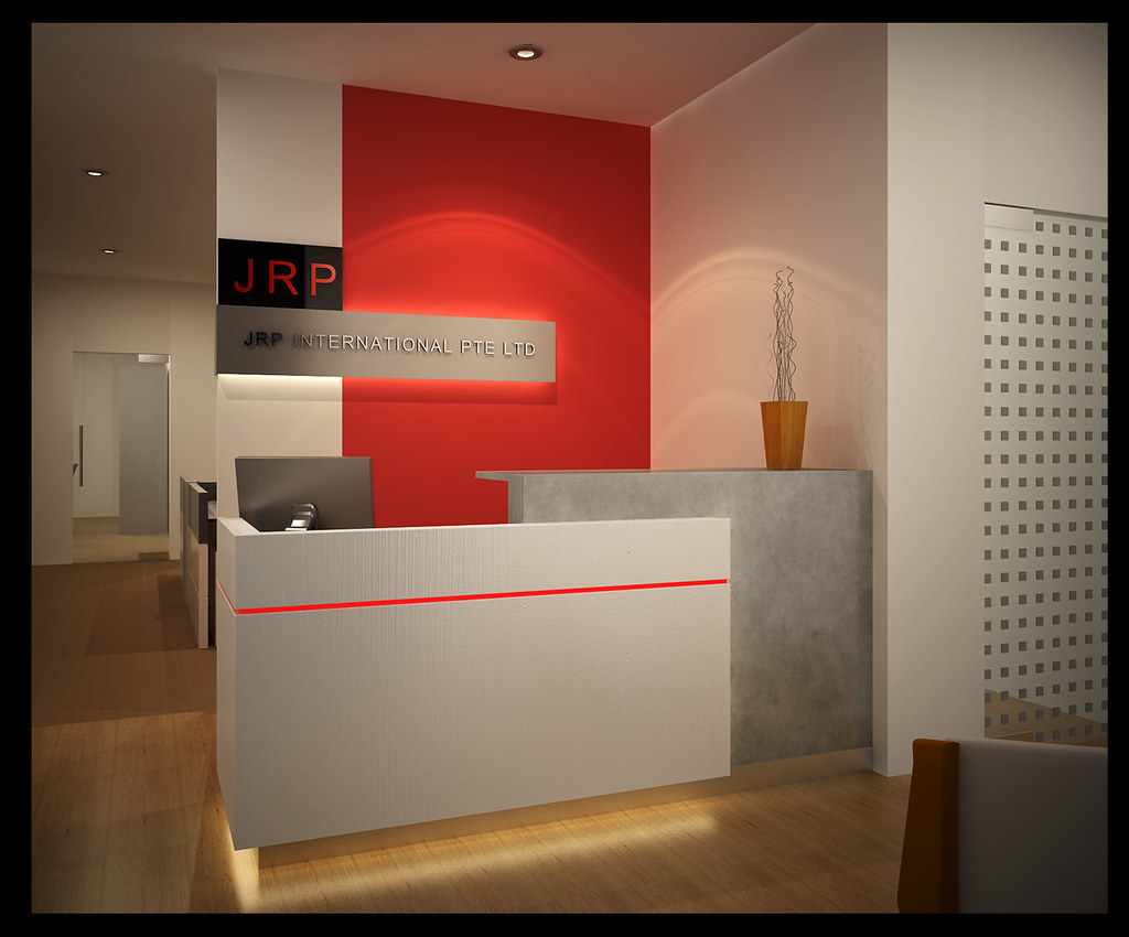 Industrial Office Design Ideas Modern Office Reception Des Flickr,Window Design For Home In India