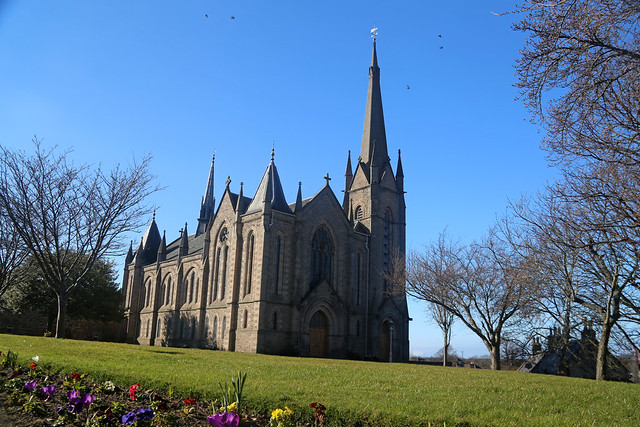 Forres, Moray