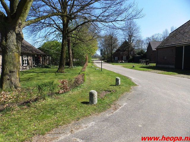 2016-04-20 Schaijk 25 Km   Foto's van Heopa   (107)