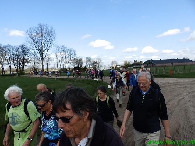 2016-04-12         2 daagse Lunteren      1e dag  25 Km  (72)