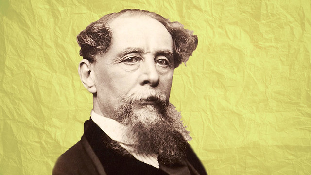 Charles Dickens, 'Hard Times' and Hyperbole