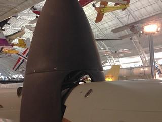 XV-15 rotor hub | by jabberwok14