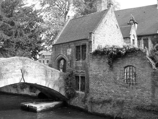 Something out of a Fairy Tale, Brugge
