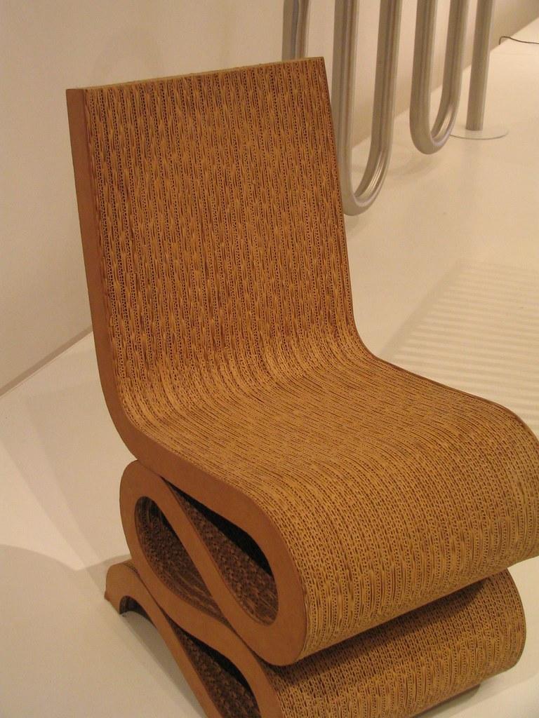 Gehry Chair | By Patrickd Gehry Chair | By Patrickd