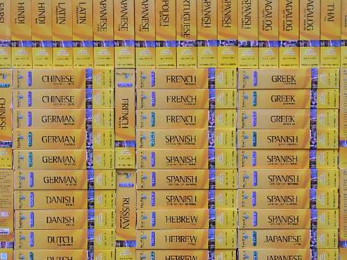 Mind Your Language: 01/01/07 | by kiwanja