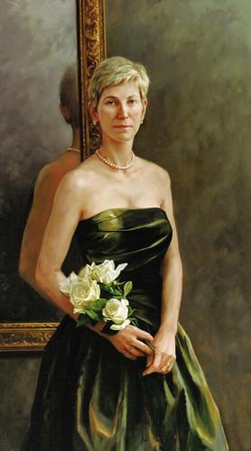 Dr Nancy Melin