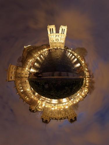 Notre-Dame de Paris | by gadl
