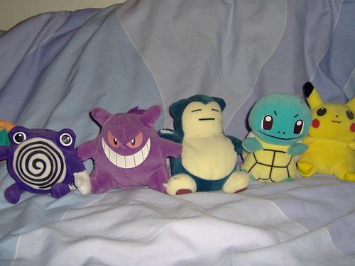 Cuddly Toys #3