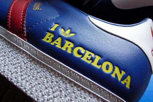 I Love Barcelona | by yoppy