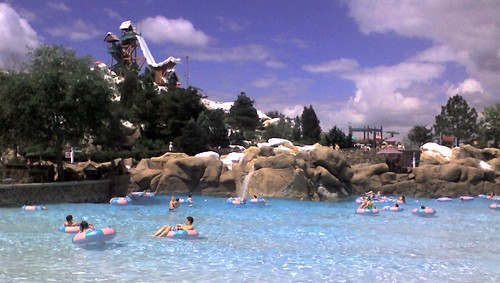 Blizzard Beach today... | by curtis palmer