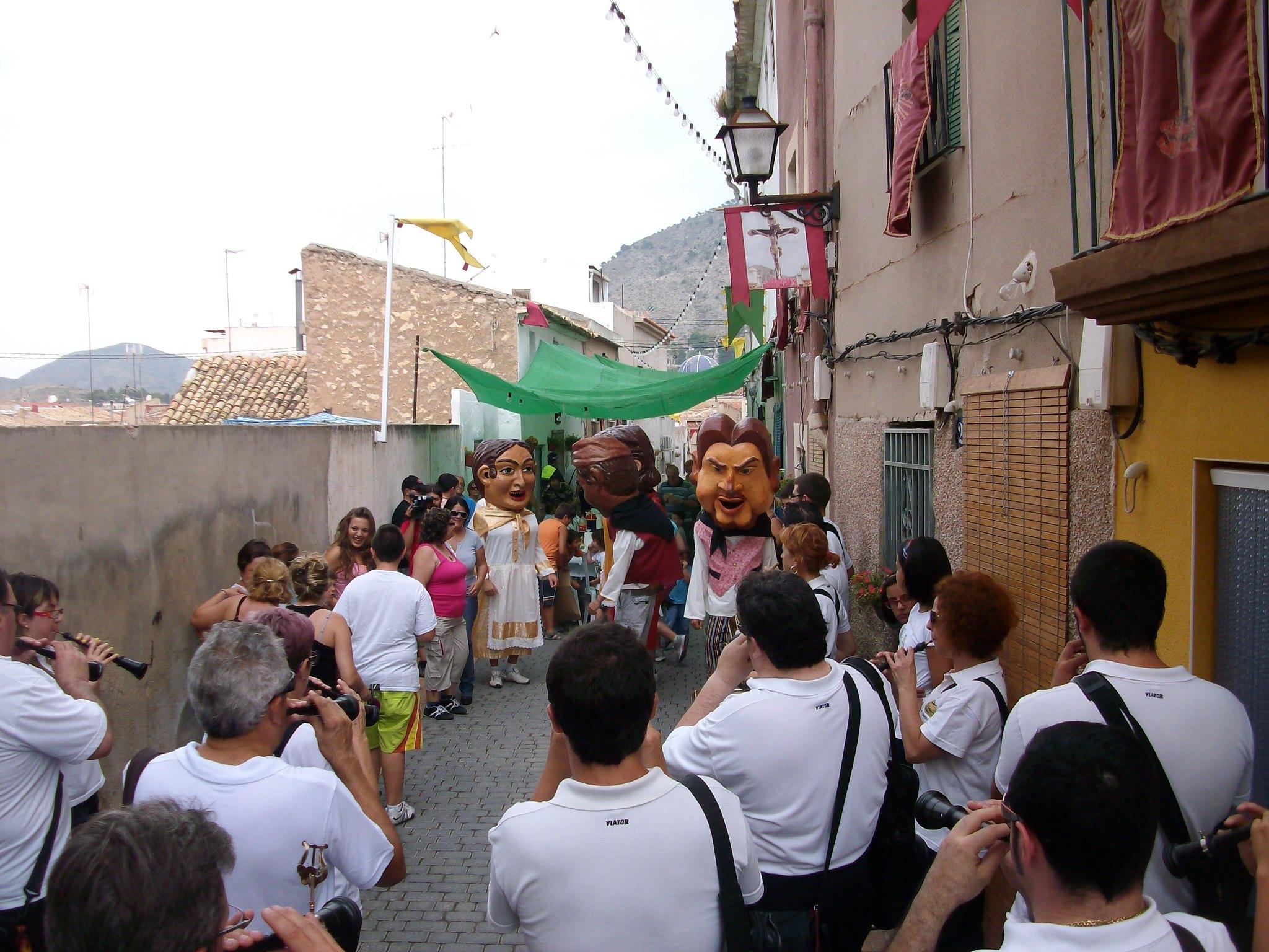 (2011-07-03) - Pasacalle Gent de Nanos -  José Vicente Romero Ripoll (37)