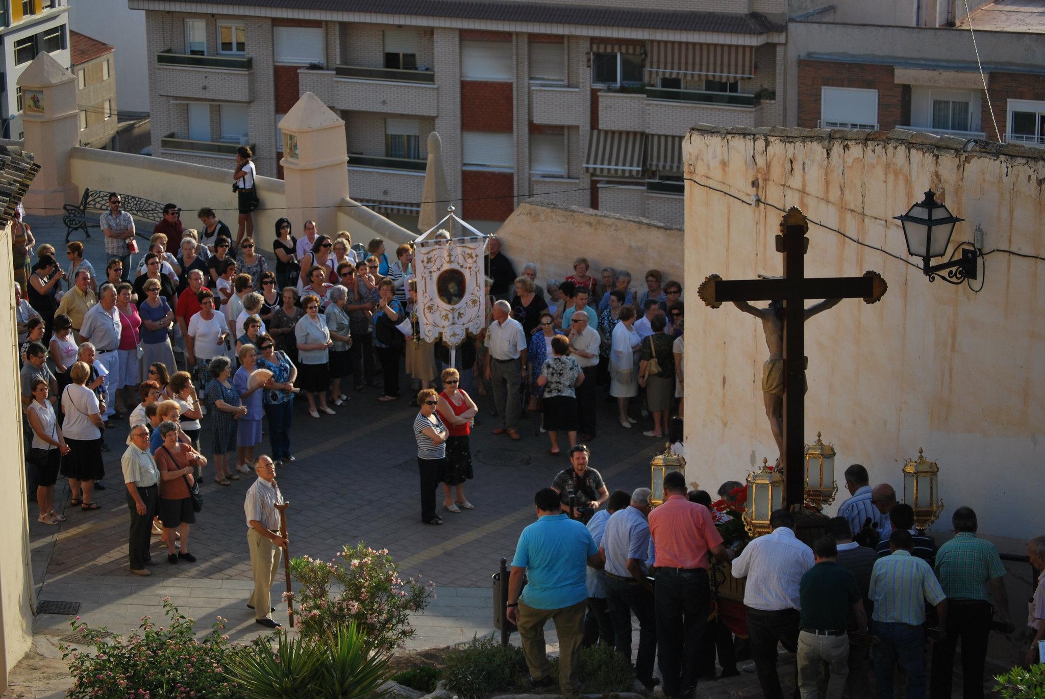 (2011-06-24) - Vía Crucis bajada - Rafa Vicedo  (16)