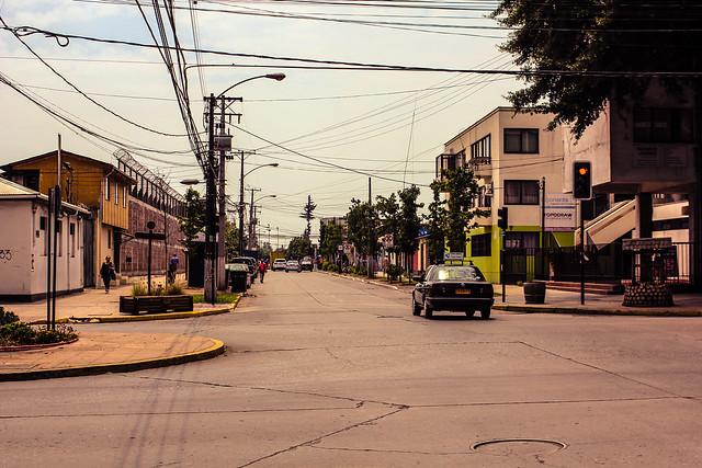 Calle San Martín 2016