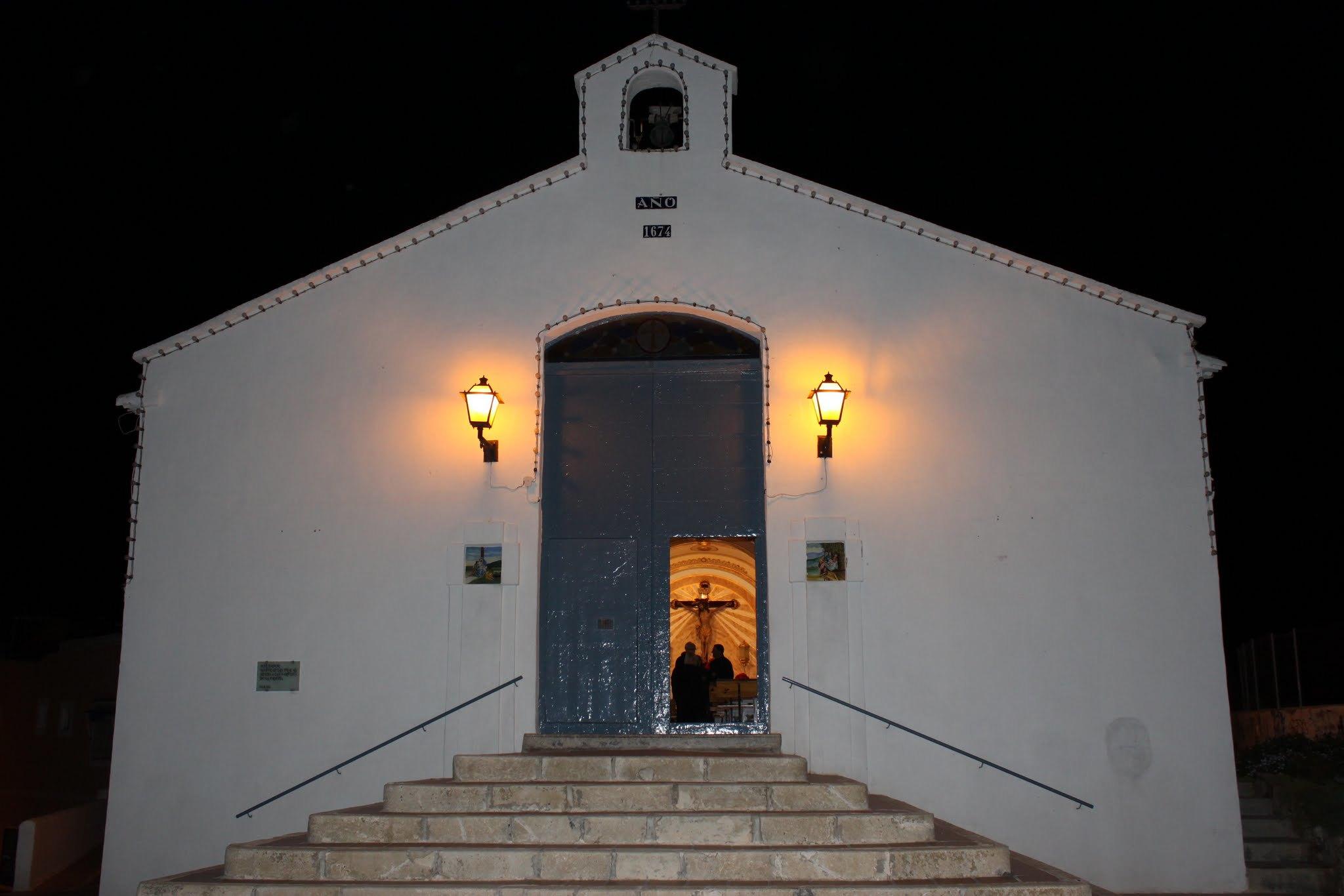(2013-03-22) - IV Vía Crucis nocturno - Javier Romero Ripoll (263)