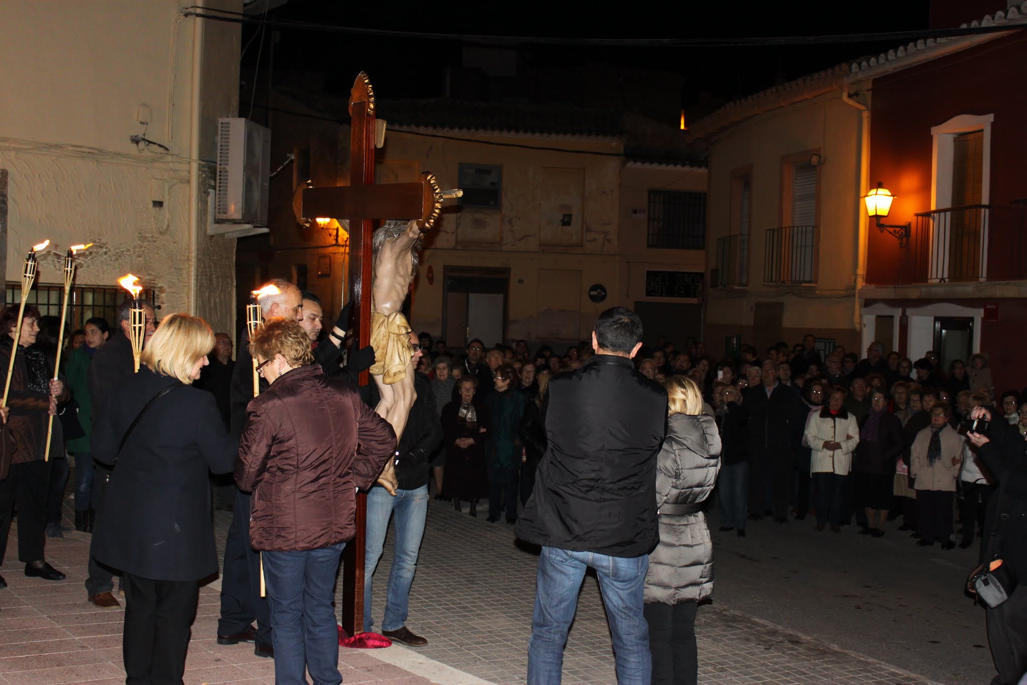 (2013-03-22) - IV Vía Crucis nocturno - Javier Romero Ripoll (45)