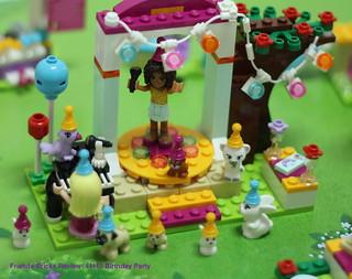 27) Fun at the Party 2 | by Maya Sayama
