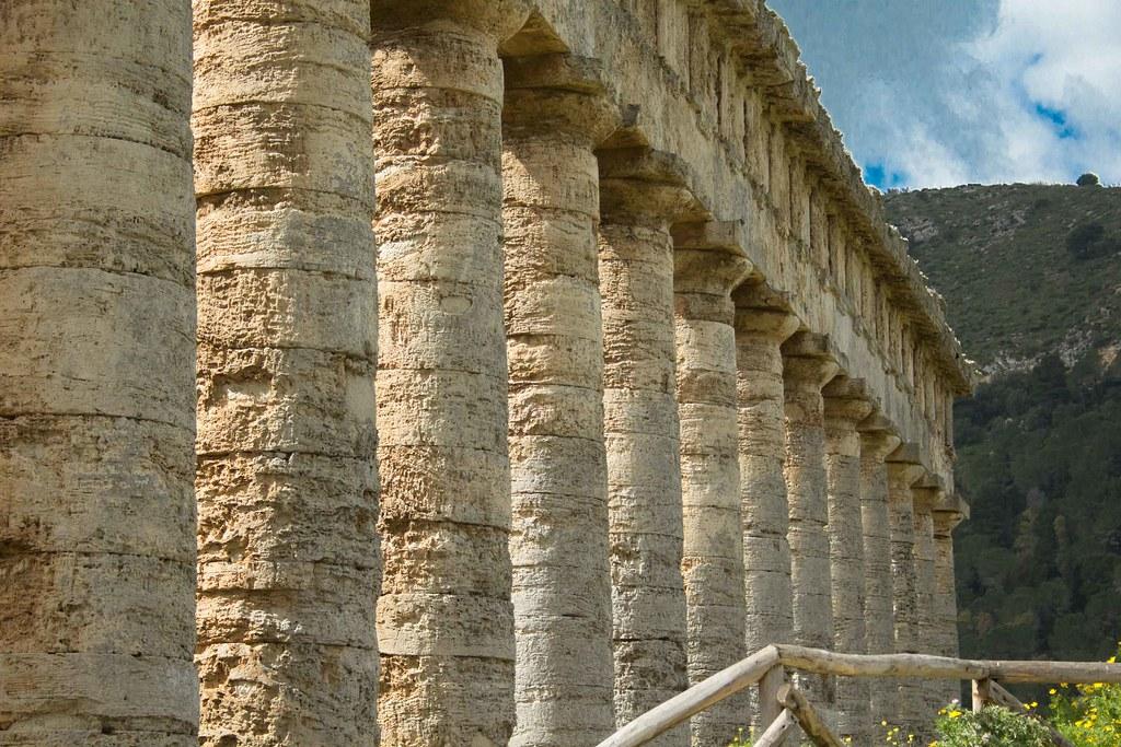 Sicilia Segesta 5928