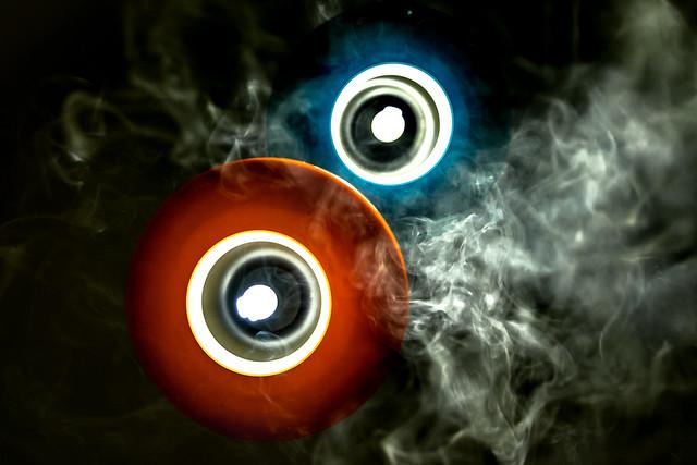 Smoky ATMSPR