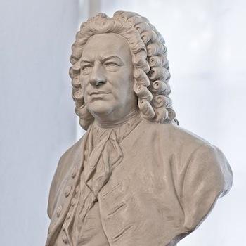 J. S: Bach