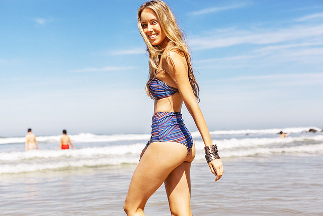 Campaign Vira Viccio Beachwear