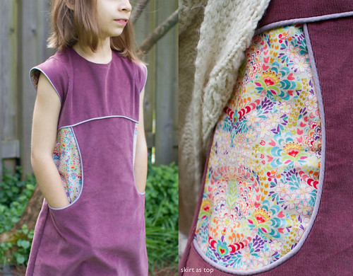 pockets   by skirt_as_top