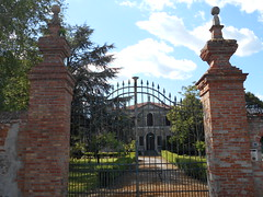 villa, Ponso