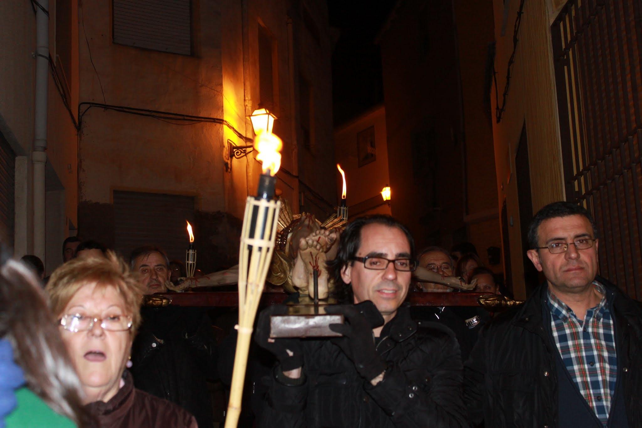 (2013-03-22) - IV Vía Crucis nocturno - Javier Romero Ripoll (81)