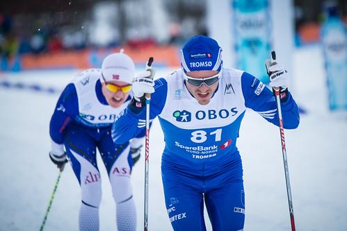 Snorri Einarsson | by danielskog1