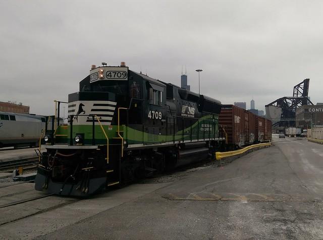 NS 4709