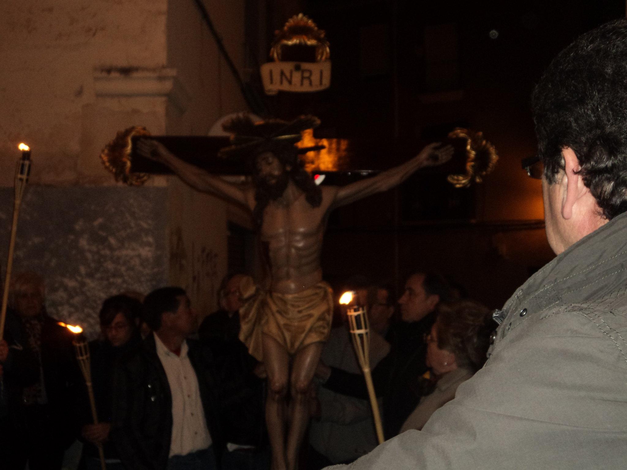 (2012-03-30) - III Vía Crucis nocturno - Jorge Vázquez  (56)