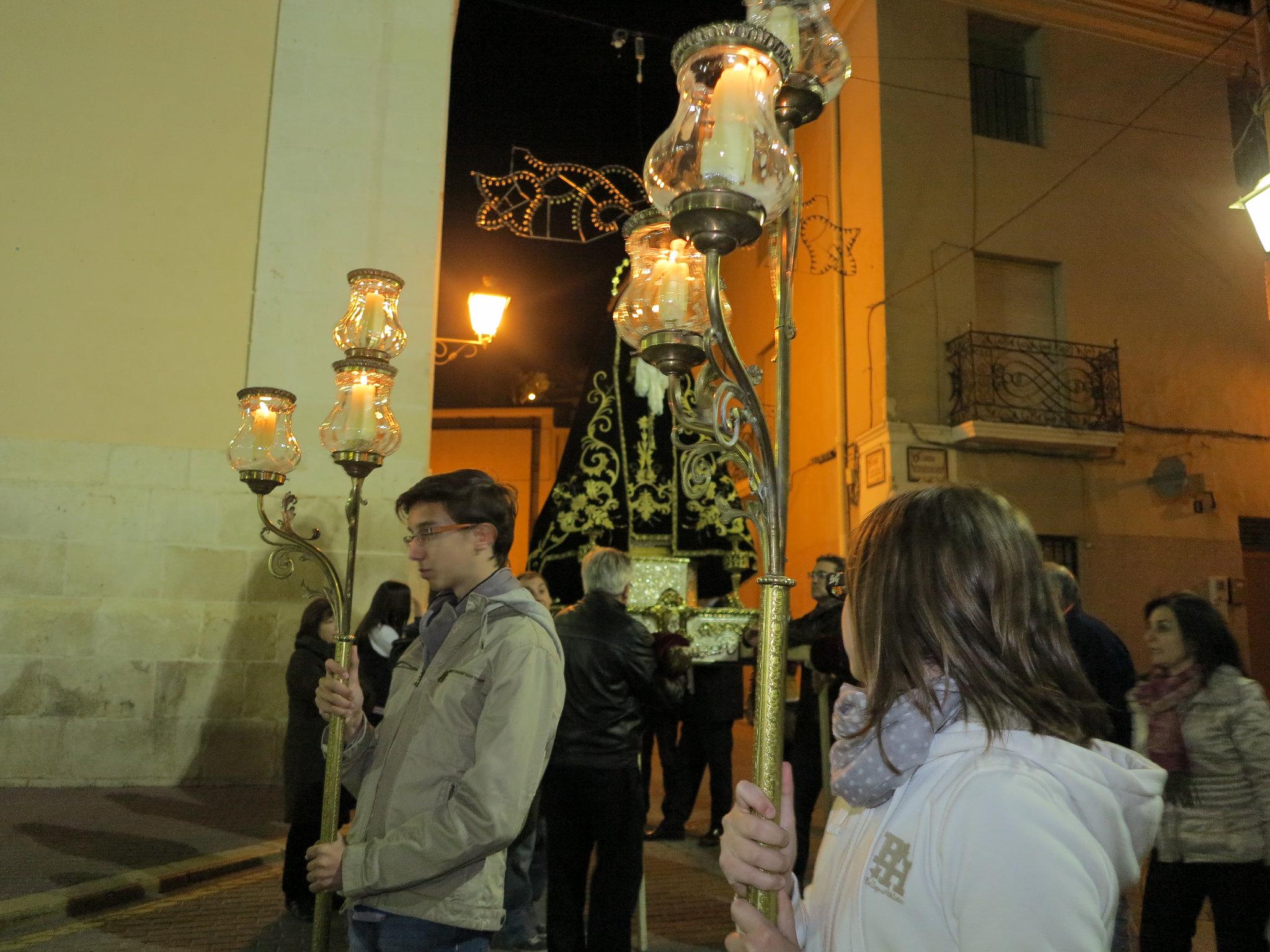 (2013-03-22) - IV Vía Crucis nocturno - Antonio Verdú Navarro  (31)