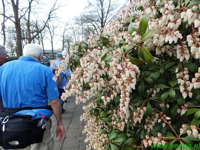2016-04-12         2 daagse Lunteren      1e dag  25 Km  (148)