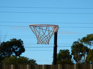 Basket Under Wires | by mikecogh
