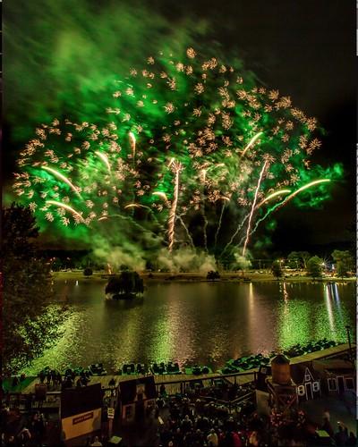 Fire Up the Night Cincinnati | by Fantastic Fireworks