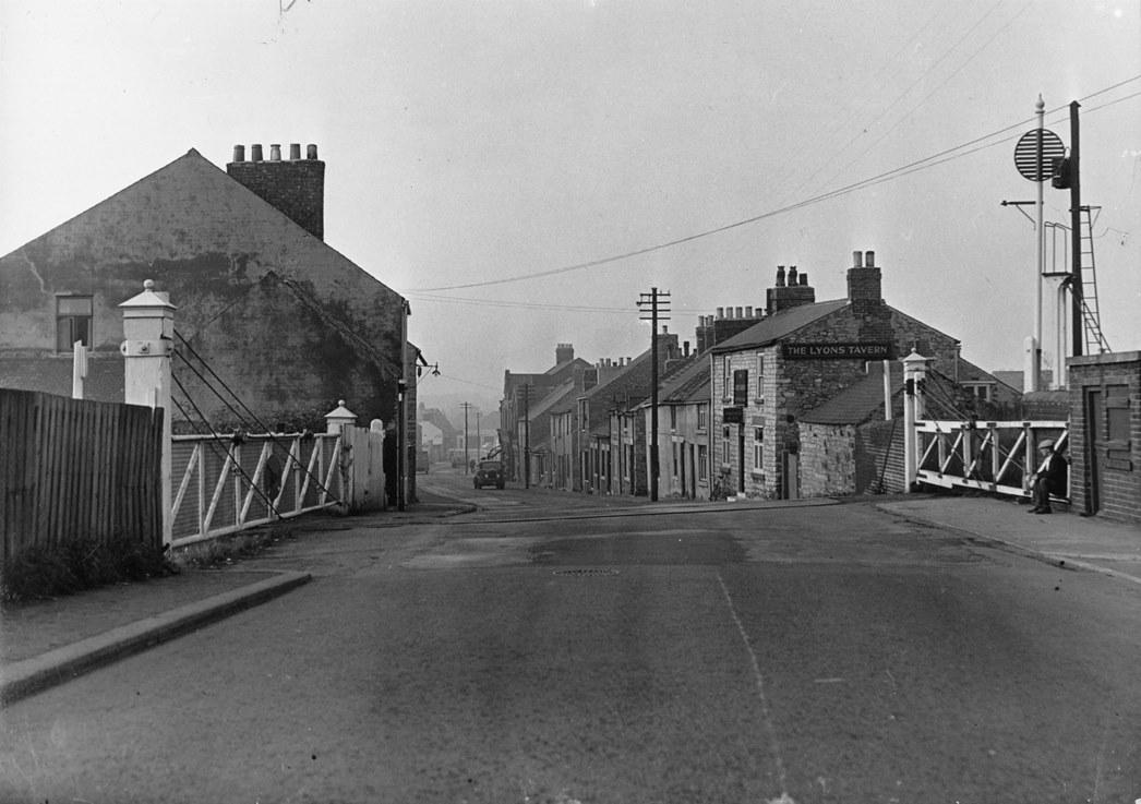 Four Lane Ends, Hetton-le-Hole