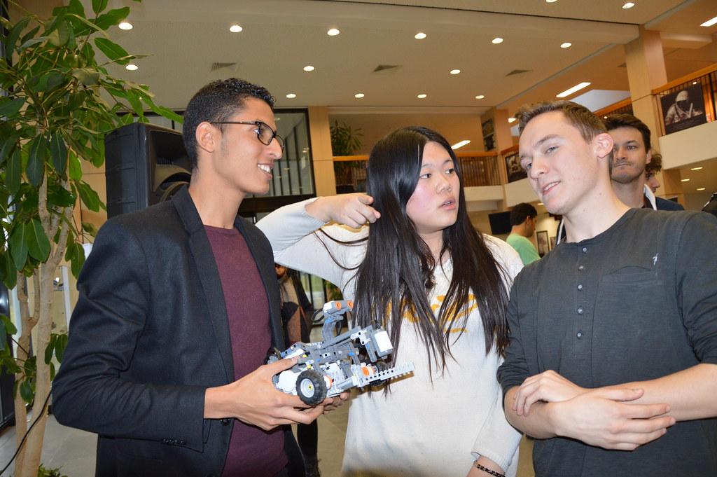 203 | ISU MSS16 Lego Robotics Competition | ISU ...