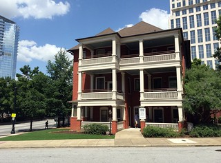 Atlanta - Margaret Mitchell House & Museum | by jared422_80