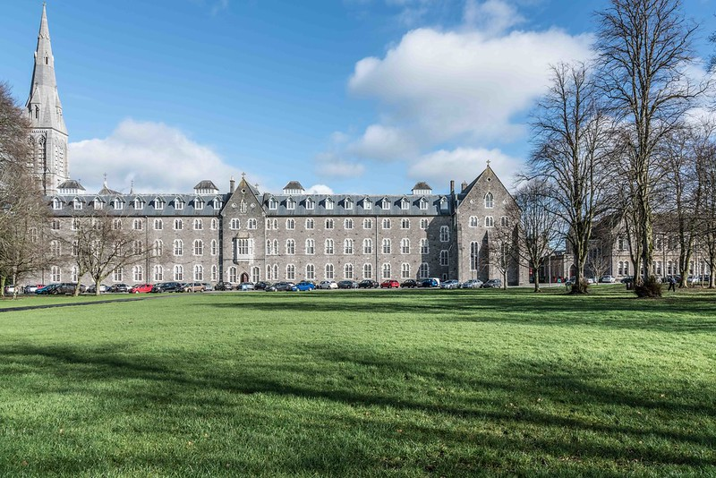 I RETURN TO ST. PATRICK'S COLLEGE [MAYNOOTH]-112060
