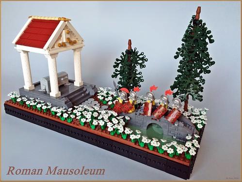 Roman Mausoleum