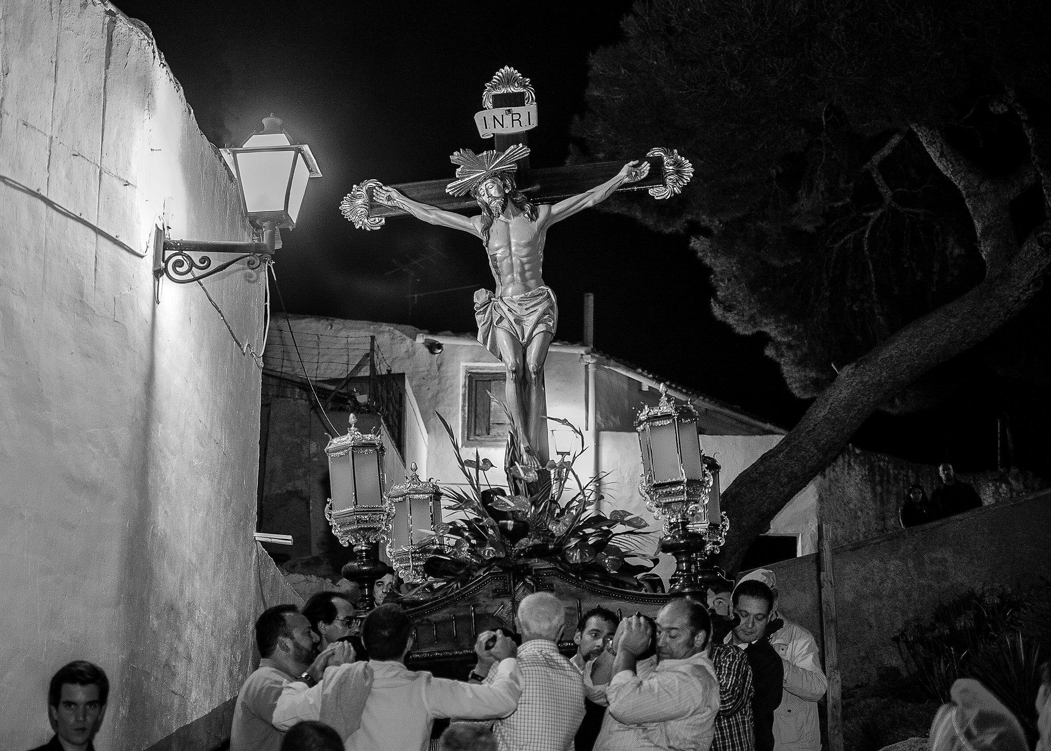 (2014-05-14) - Bajada a San Bartolomé - Luis Poveda Galiano (03)