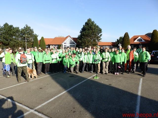 2016-03-26   Zoetermeer    16.5 Km (11)