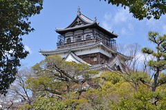 Istana Hiroshima