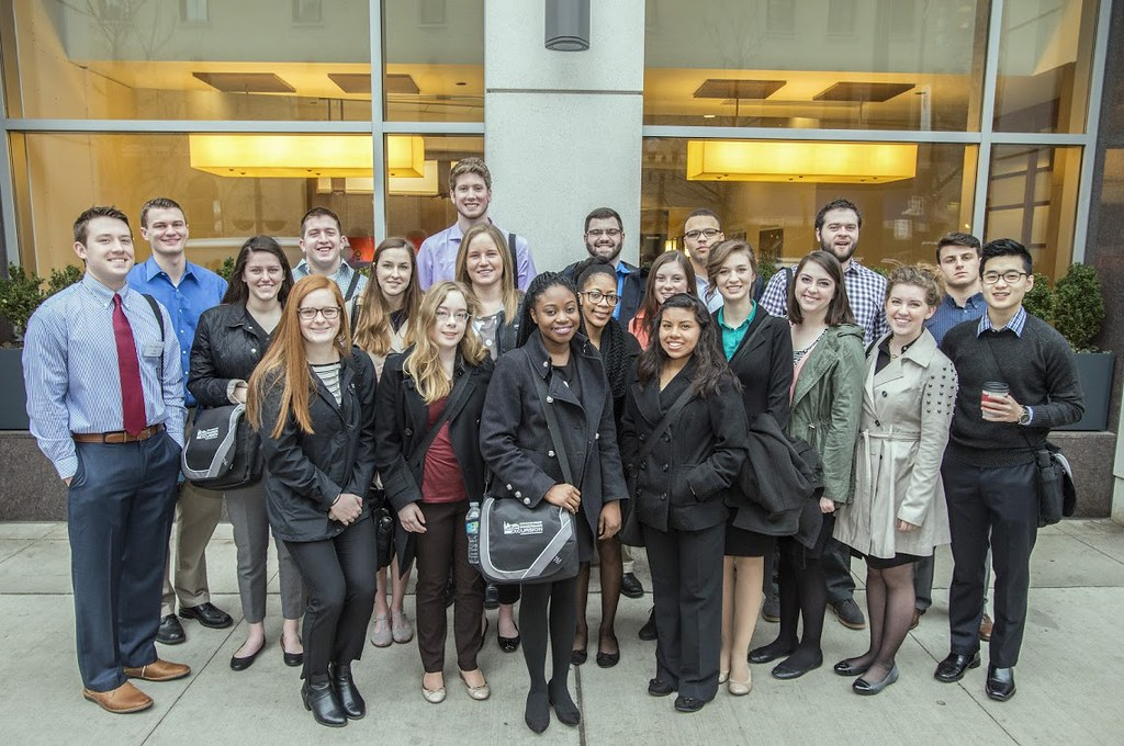 Career Immersion Excursion - Chicago